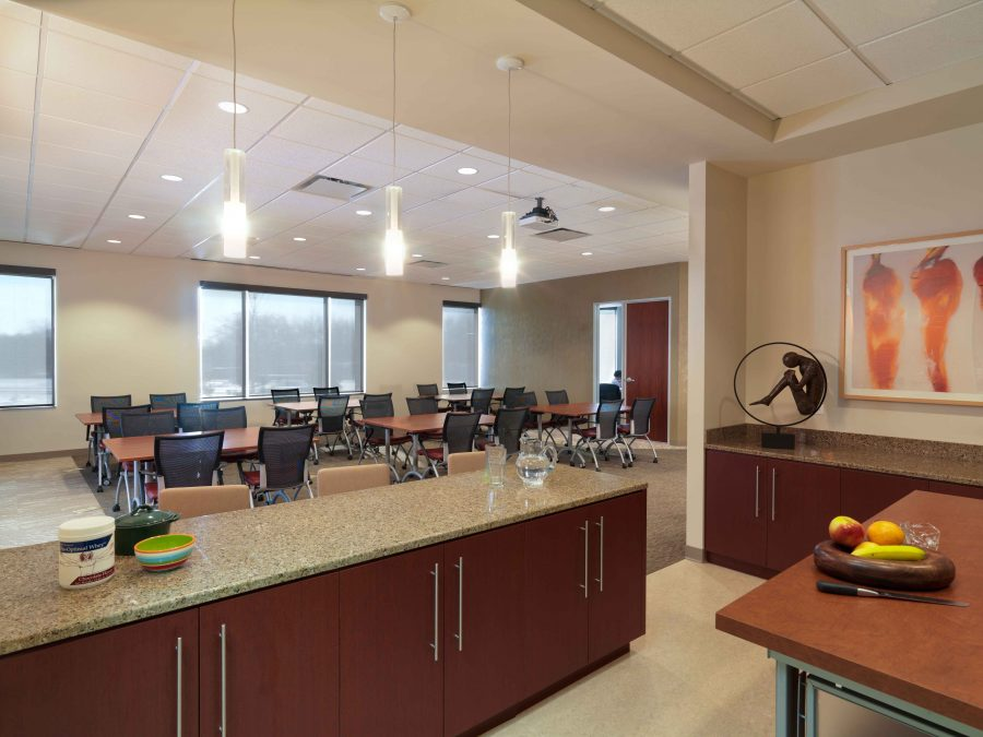 LifeSource Lab U0026 Corporate Office Facility